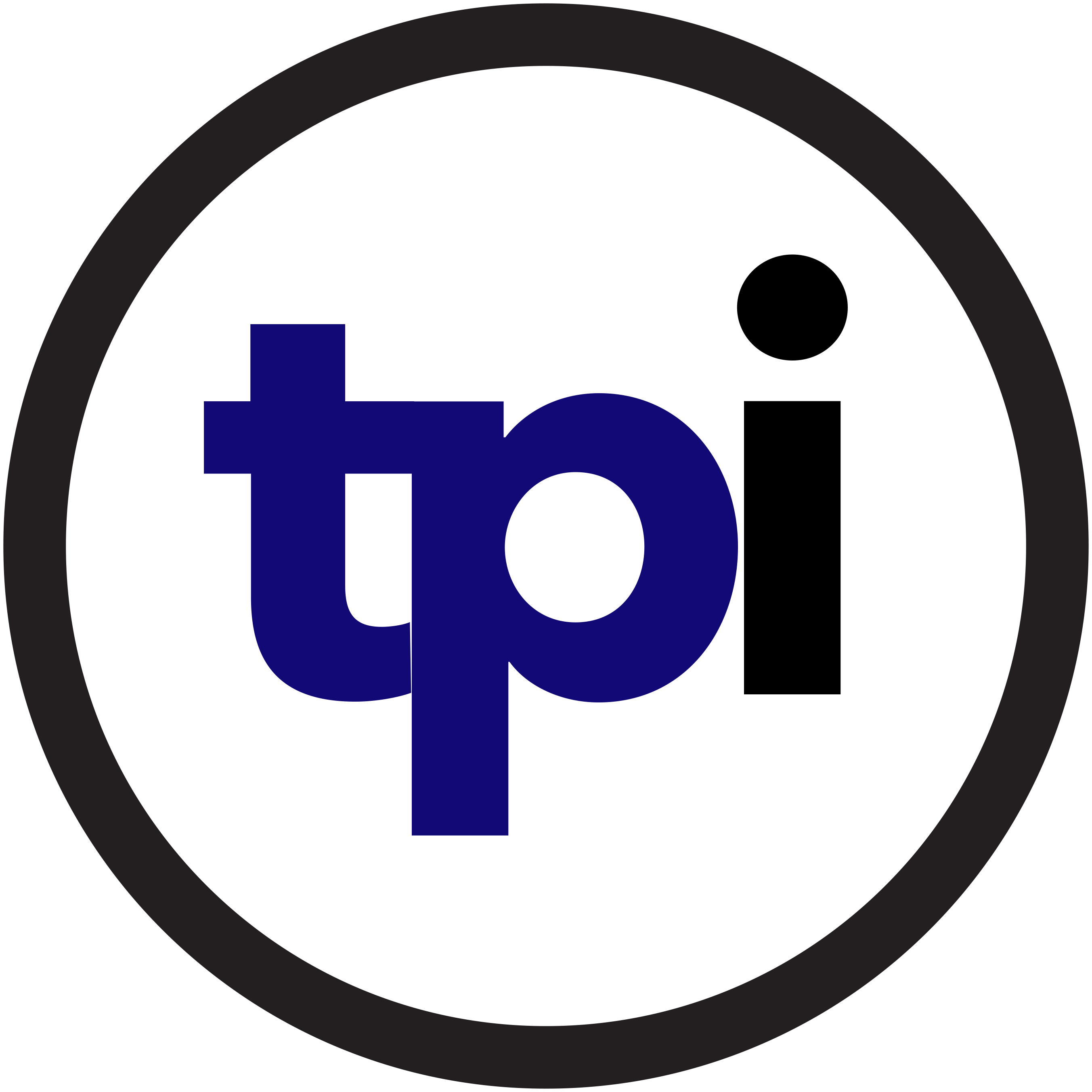 TPI Official Logo