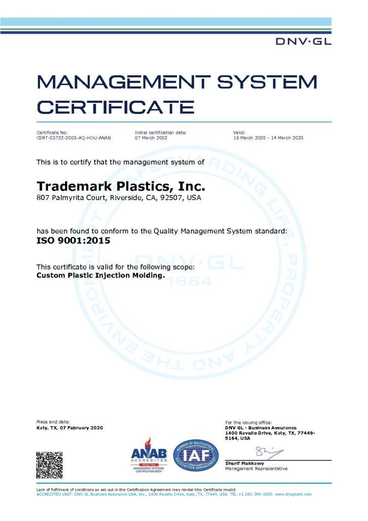 ISO 9001_2015 Cert.