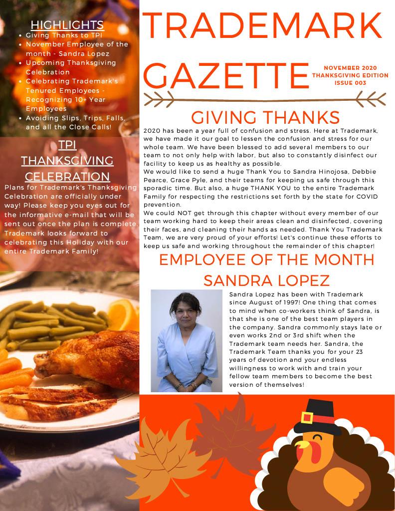 Trademark Gazette - November 20201024_1