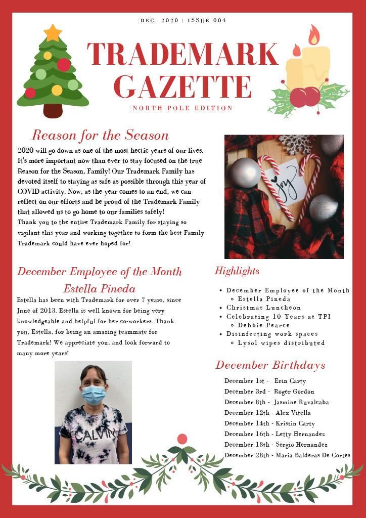 Trademark Gazette - December 20201024_1