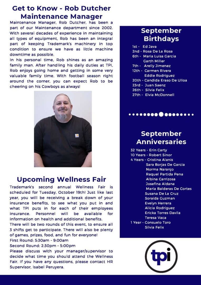 Trademark Gazette - September 2